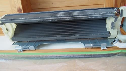 フィルター自動お掃除付エアコン全分解クリーニング-2