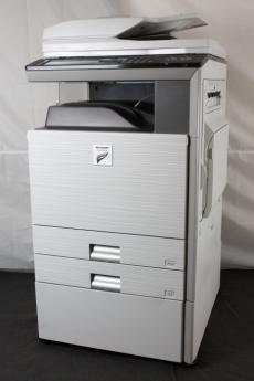 シャープ MX-2301FN 2段カセット