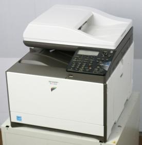 シャープ MX-C300W
