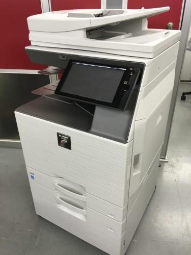 シャープ デジタル フルカラー 複合機 MX-2650FN