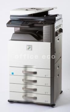 シャープMX-2310F
