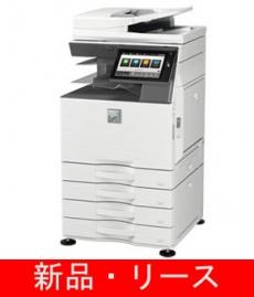 MX-3650FN