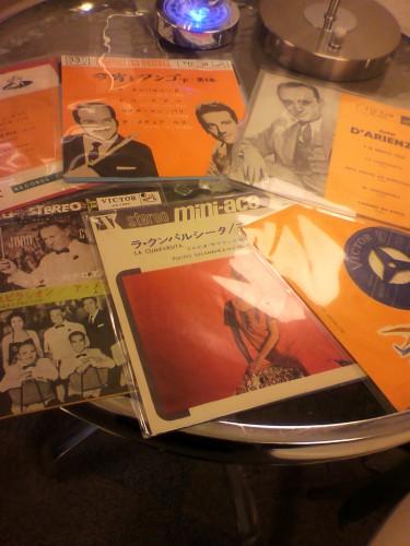 レコードや真空管アンプとの相性がよいスピーカー