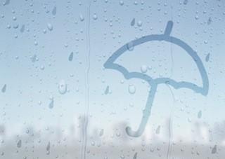 雨の日に聴きたくなる歌