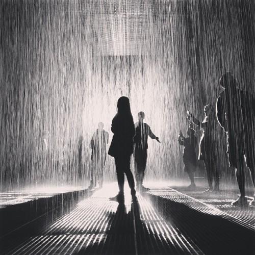 雨、レイン、スコール