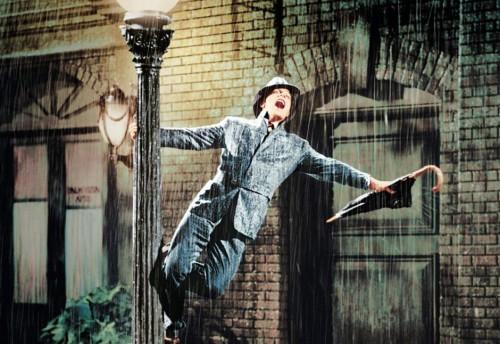 雨の日に聴きたい歌