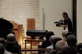 魂のヴァイオリニスト、若林暢 追悼コンサート
