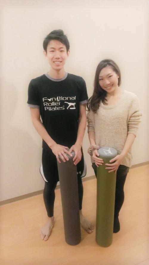 ピラティス体験会@八王子タクトエイトにお邪魔してきました!