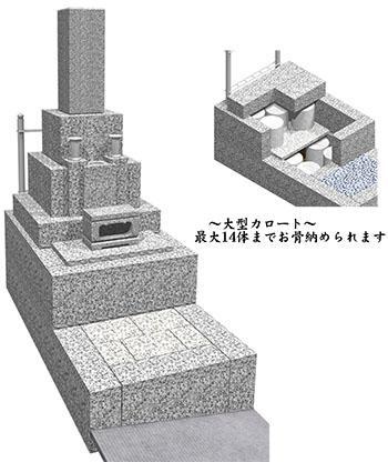 久保山市営墓地