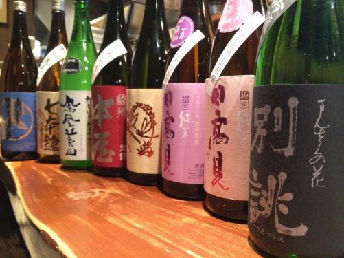 今週入荷の日本酒!(まんさくの花・日高見・鳳凰美田・七本槍)
