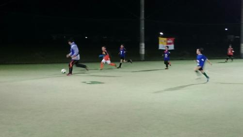 水戸サッカースクール活動