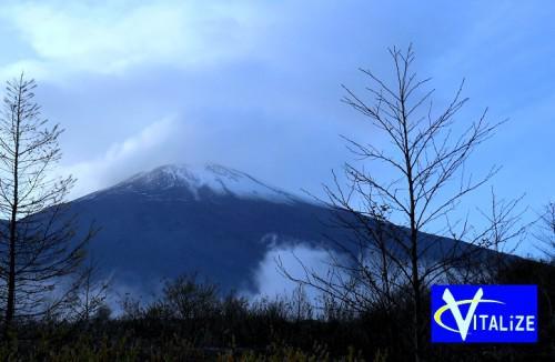 """恋の神様 """"木花咲耶姫大神様"""" 富士山からメッセージ…"""