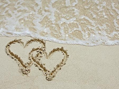 あなたの存在は愛そのもの。