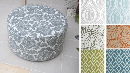 屋外用ソファ、スツール(庭に置く家具)新商品
