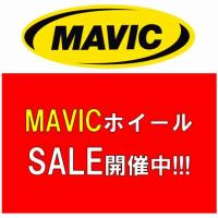 MAVICホイールセール