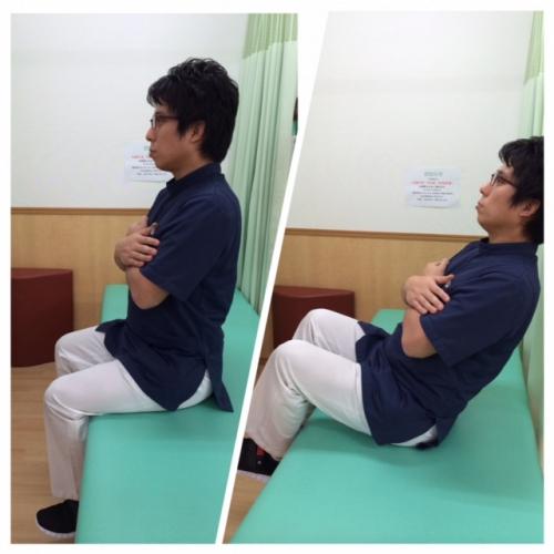 腰痛の原因?腹横筋?