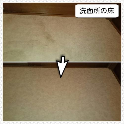 武蔵野市の床プロのお掃除なら