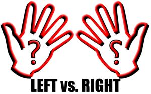 左利きは右利きより約9年も短命と言われている!!