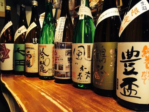 今週入荷のお酒!(豊盃・鶴齢・風の森・紀土・七田)