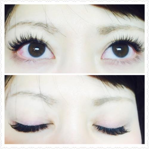eyelash★