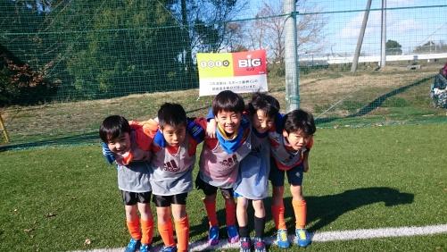水戸Jr.サッカークラブ