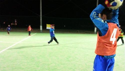 水戸サッカースクールポルターラスポーツクラブ