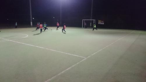 水戸サッカークラブスクール活動