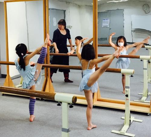 春の入会キャンペーン 港北区 バレエ・ダンス