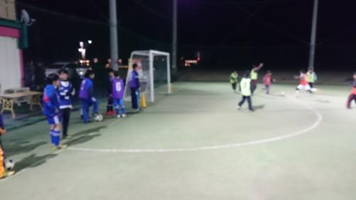 水戸サッカーチームスクール活動