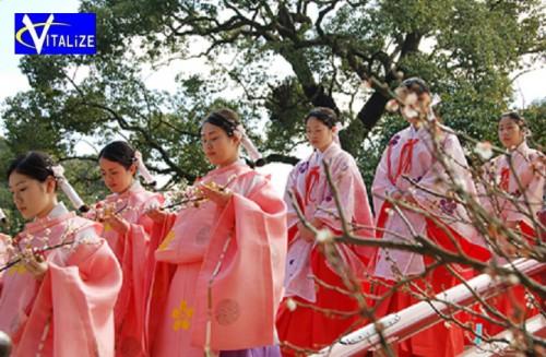 ひな祭り〜陰陽道密教ー2