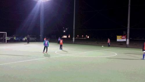 サッカー水戸  スクール無料体験