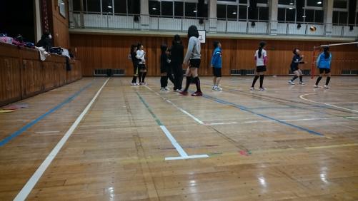 水戸スポーツクラブバレーボールスクール