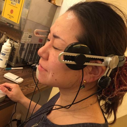 視力回復トレーニング 眼精疲労に
