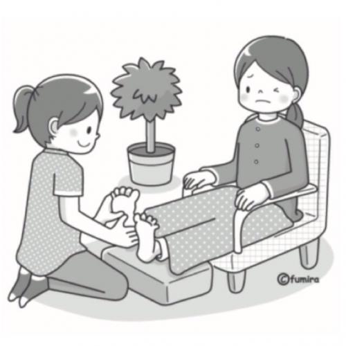 セラピスト養成講座受講生募集中!