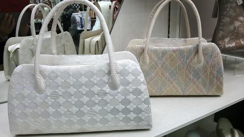 和装のバッグ ~これからの季節に持ちたいデザイン~