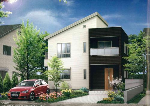 新築住宅 安い