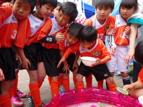 U-9(3年生)サッカー大会