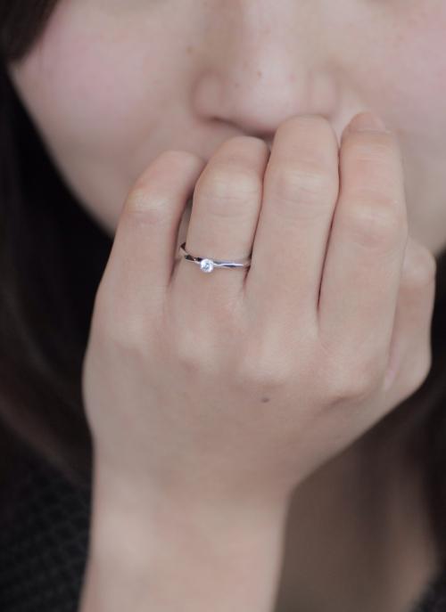エンゲージリング  世界最高峰ダイヤモンド