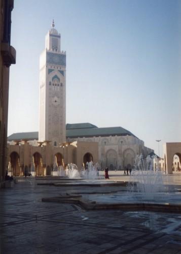 ◆モロッコ(タンジェ、カサブランカ、マラケシュ、ワルザザート