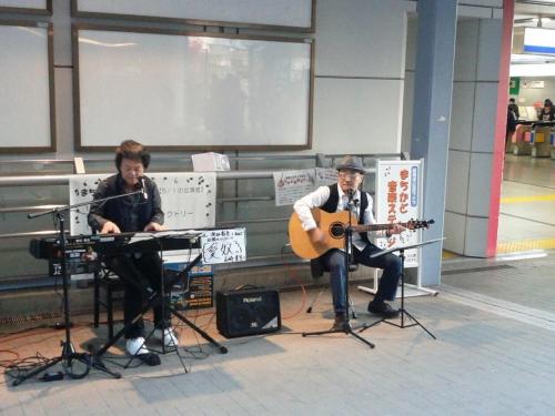 船橋市公認ライブ2