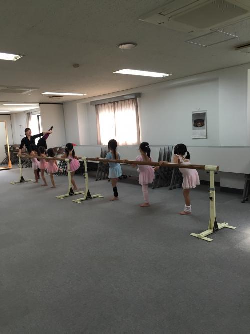 港北区 ダンススクール キッズ