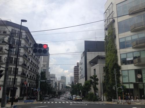 渋谷区神宮前にサンドイッチの宅配