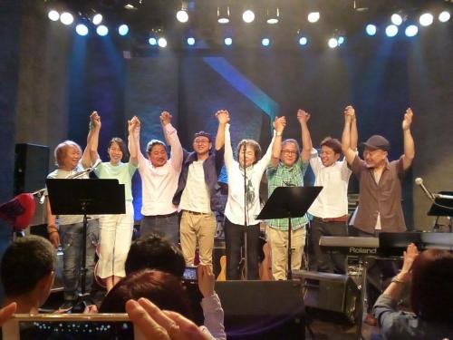 東京 バンドアンサンブル ミュージックスクール