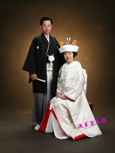 浅草で結婚式をご予定のカップルへ!