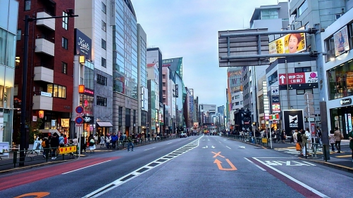 渋谷区渋谷周辺に宅配