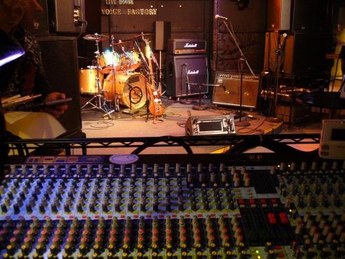 東京 井の頭線 音楽教室