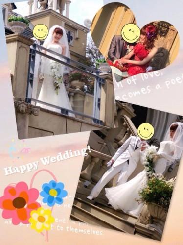 ❀結婚式❀