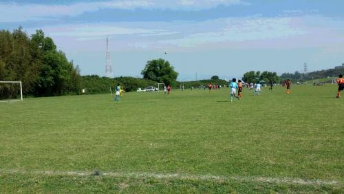 第42回茨城県学年別サッカー大会高学年の部県大会出場決定