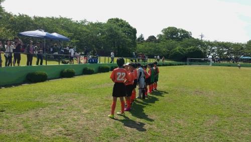 学年別大会低学年の部クラブ創立より3年連続で県大会出場決定