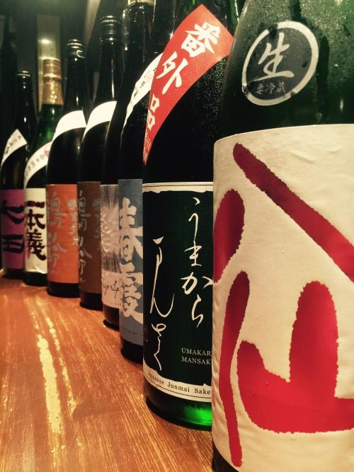 更に入荷しました日本酒!